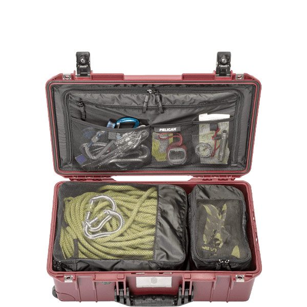 pelican 1535 air travel organizer case