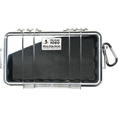 pelican 1060 waterproof gopro protection case