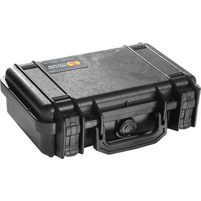pelican 1170 watertight pistol gun glock case