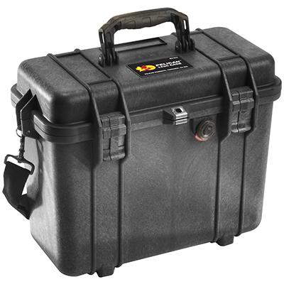pelican 1430 waterproof motorcycle hard case