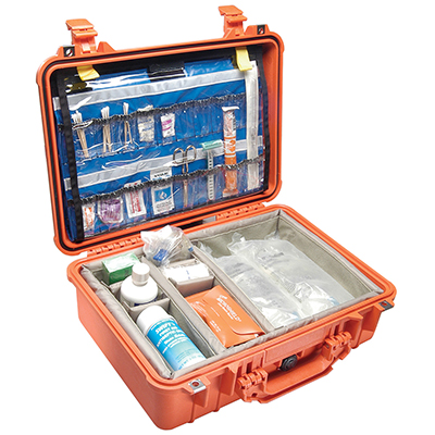 pelican 1500ems ems medical ambulence first aid
