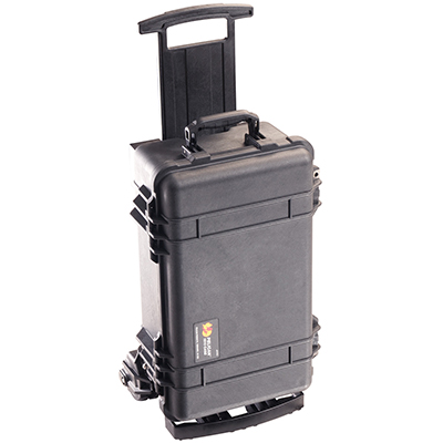 pelican 1510m rugged outdoor rolling travel case