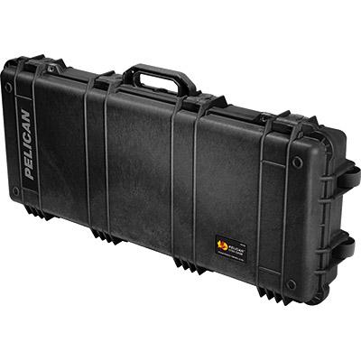 pelican 1700 hard gun long case rifle waterproof