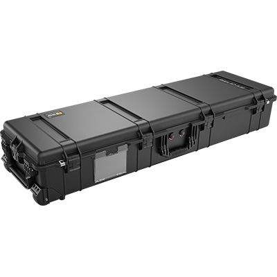 pelican 1770 usa made rifle rolling hard case