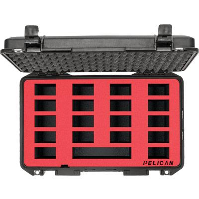 pelican 1525 m600 battery case