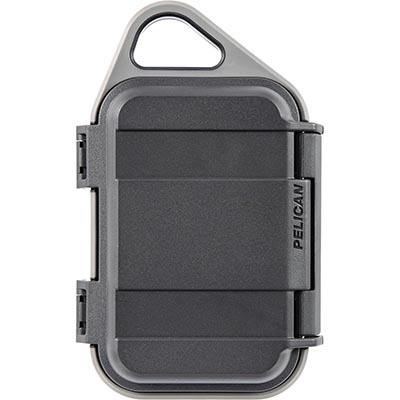 pelican g10 puc go gray micro case