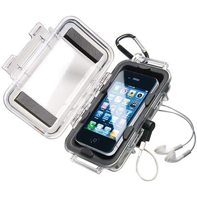 pelican i1015 watertight iphone protection hardcase