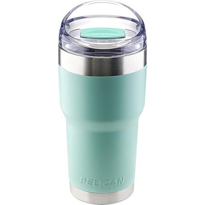 shop pelican tumbler sd22 buy seafoam green mug