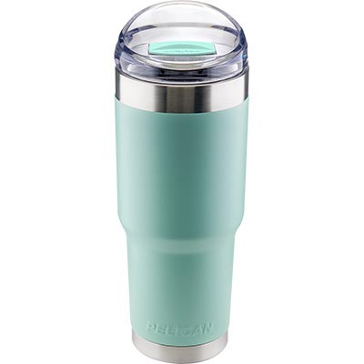 shopping pelican tumbler sd32 buy travel mug seafoam green