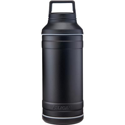 shopping pelican vacuum insulated bottle travbo64