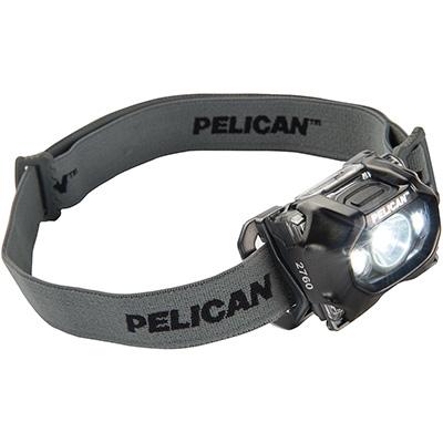pelican 2760 lumens super bright hiking led headlamp