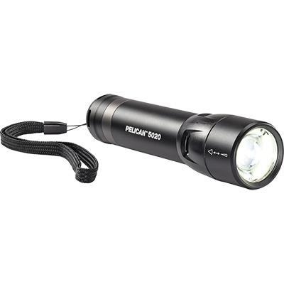 pelican 5020 tactical flood flashlight strap
