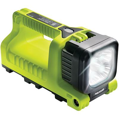pelican 9410l led firefighter lantern flashlight