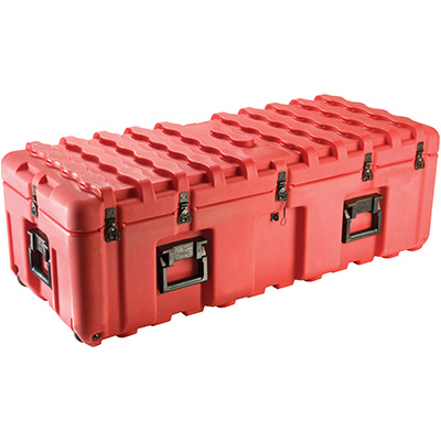 pelican peli products isp IS4517-1103 hard protective shipping container