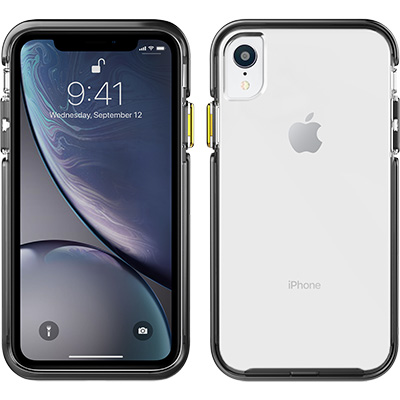 pelican c42130 apple iphone ambassador black gold phone case