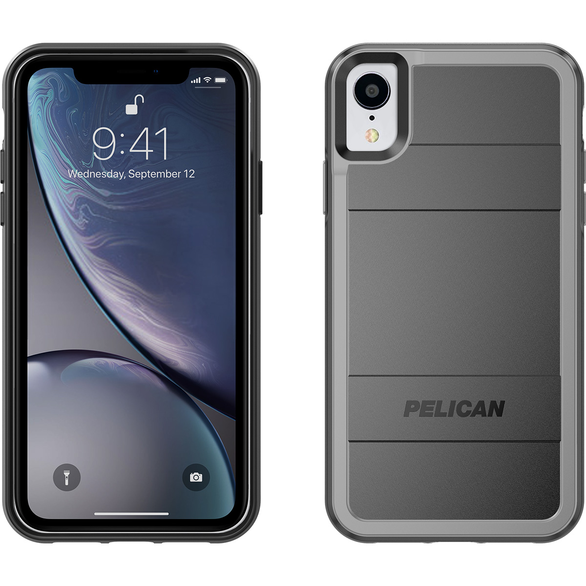pelican c42150 apple iphone protector ams black phone case