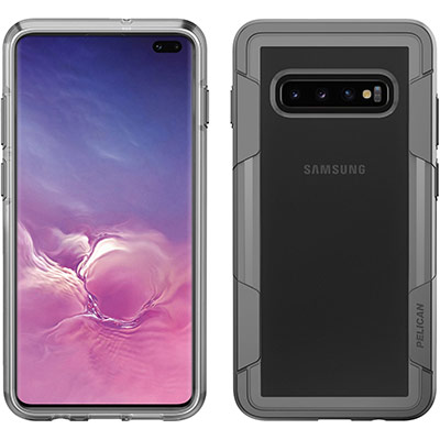pelican c50030 samsung galaxy s10 plus voyager phone case