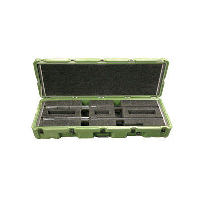 pelican 472 m2 2bbls military m2 gun transport cases