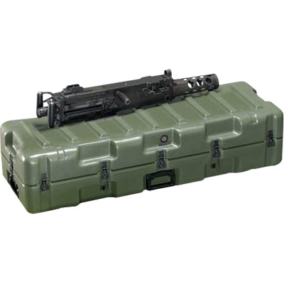 pelican 472 m2 rcvr m2 reciever military hard gun case
