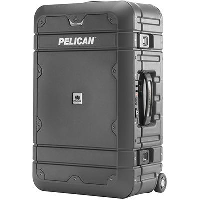 buy pelican luggage ba22 el22 shop strongest waterproof carry-on