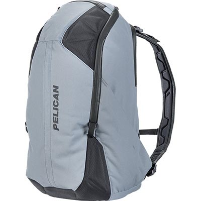 shop pelican backpack mpb35 buy grey mobile protect