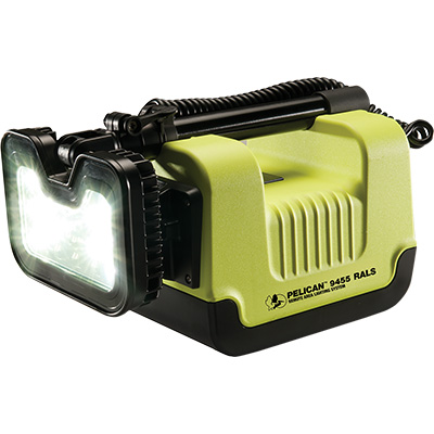 pelican 9455 safety remote area light
