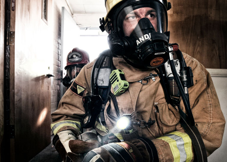 pelican fire lights safety certified flashlights