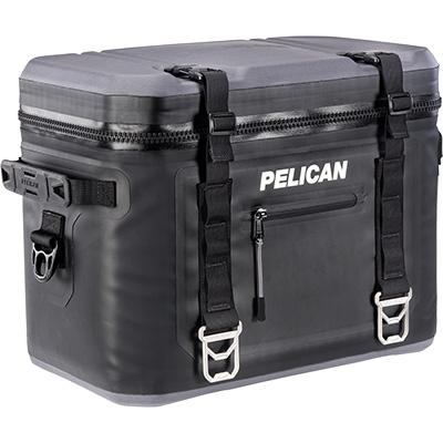 pelican soft coolers 24 can soft side cooler
