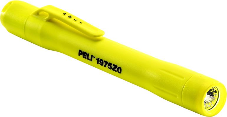 peli 1975z0 atex zone 0 torch safety light