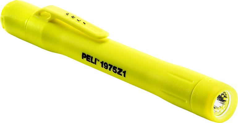 peli 1975z1 atex zone 1 torch safety light