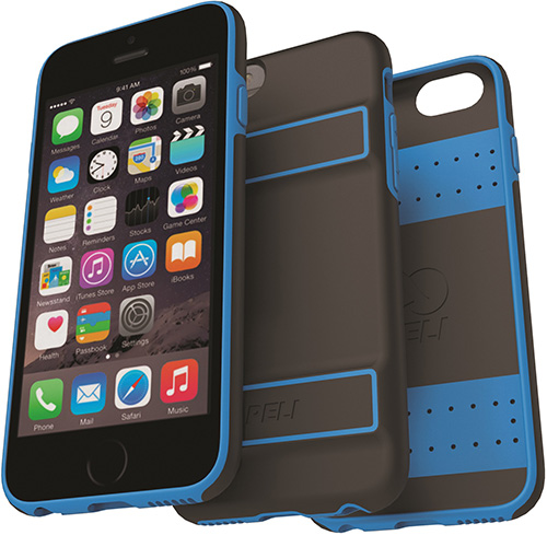peli products guardian mobile phone cases