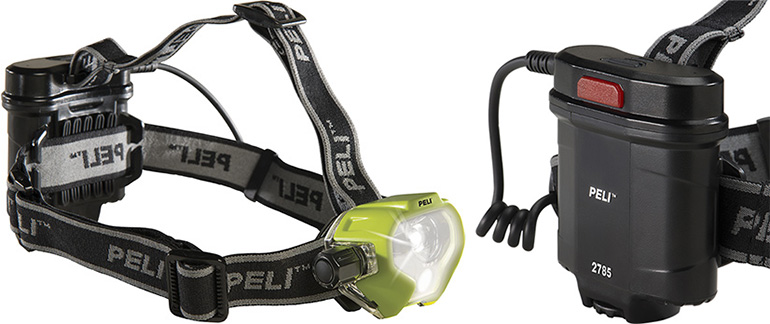 peli products new 2785z1 atex zone headlamp