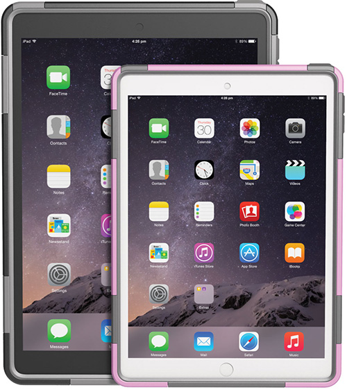 peli voyager apple ipad air tablet cases