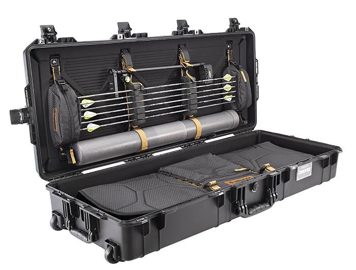 pelican 1745 air bow long case