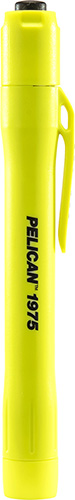 pelican 1975 industrial flashlight