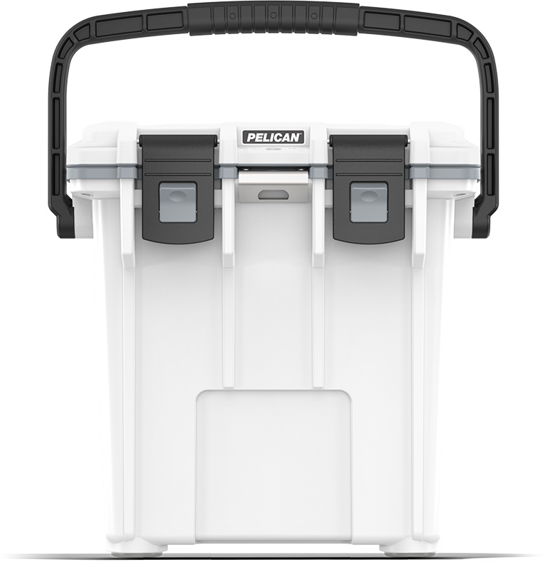 pelican 20qt elite cooler bear proof coolers