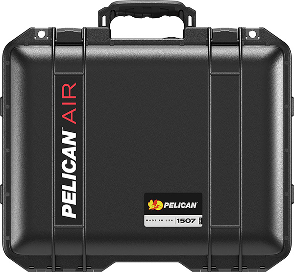 pelican air 1507 rugged drone case