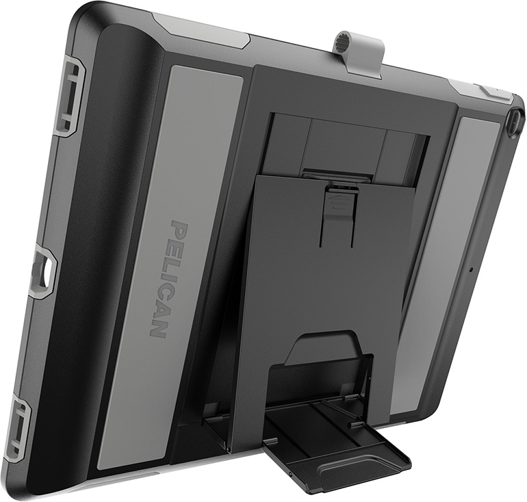 pelican apple ipad pro tablet case voyager