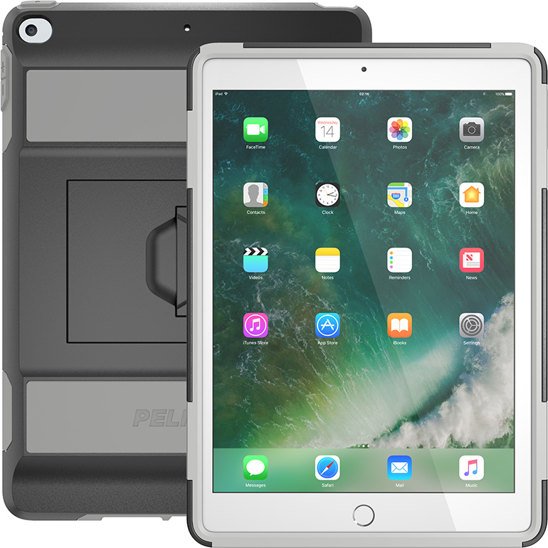 pelican c26120 ipad air 297 case