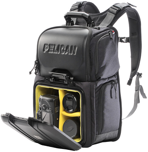 pelican products urban u160 camera protographer backpack