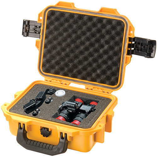 pelican products storm gopro hard camera waterproof cases