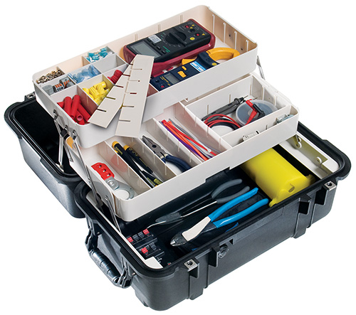 pelican products mobile toolbox tool chect