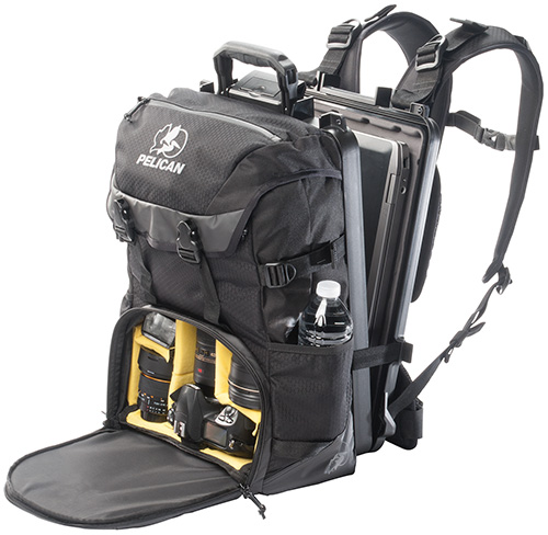 pelican products hard case laptop waterproof backpack