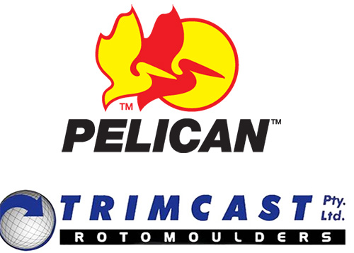 pelican products trimcast australia merger