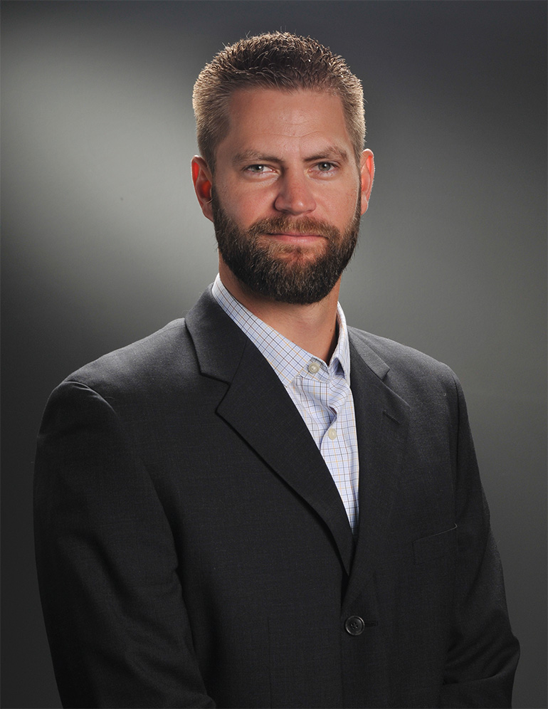 pelican products landon verhoeven sales director