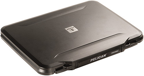pelican products 1070cc laptop ultrabook watertight case