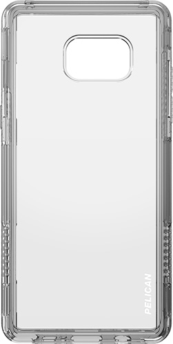 pelican c25100 galaxy note7 clear case