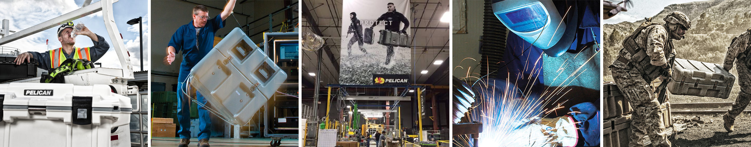 pelican manufacturing engineer jobs