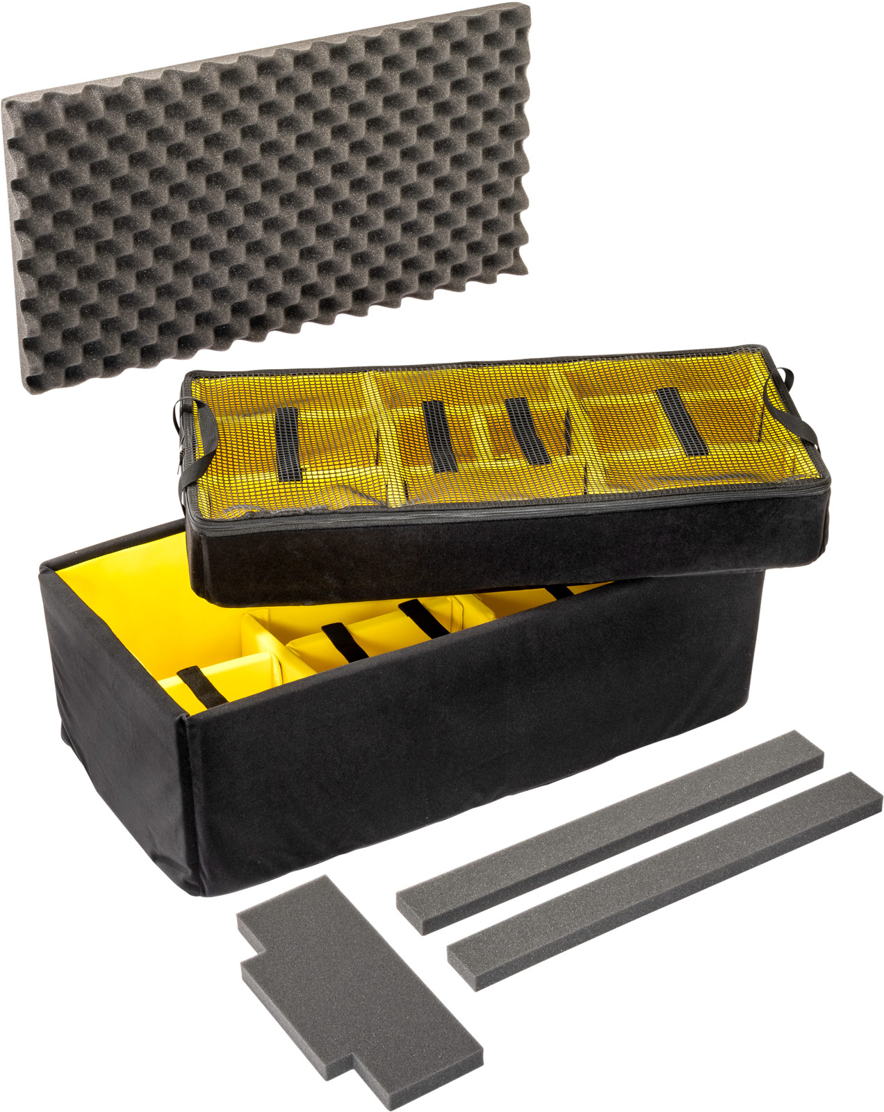 pelican 1626airds padded divider set