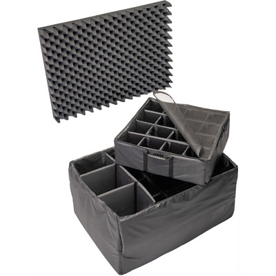 pelican 1665 padded dividers